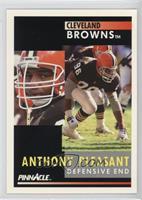 Anthony Pleasant