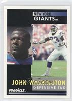 John Washington