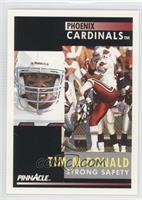 Tim McDonald