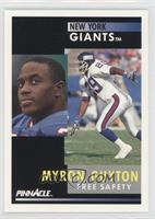 Myron Guyton