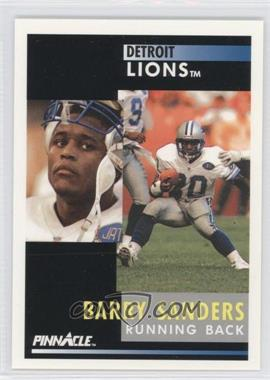1991 Pinnacle #250 - Barry Sanders