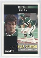 Kyle Clifton