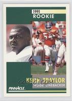 Keith Traylor