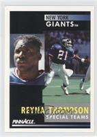 Reyna Thompson
