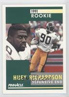 Huey Richardson