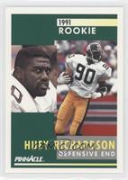 Huey Richardson