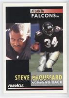 Steve Broussard