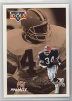 Earnest Byner, Kevin Mack