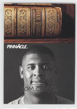 1991 Pinnacle #408 - Reggie White