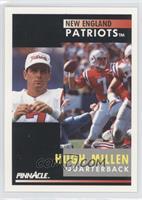 Hugh Millen