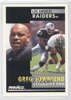 Greg Townsend
