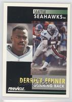 Derrick Fenner