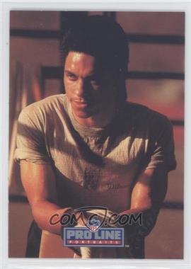 1991 Pro Line Portraits - Autographs #DAJO - David Johnson