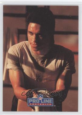 1991 Pro Line Portraits Autographs #DAJO - Darin Jordan