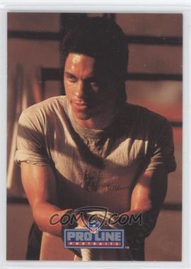1991 Pro Line Portraits Autographs #N/A - Darin Jordan
