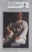 Ray Childress [BGS 6]