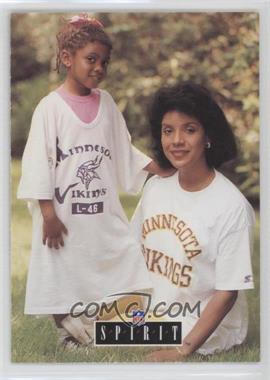 1991 Pro Line Portraits Spirit Wives #7 - Phylicia Rashad