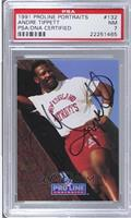 Andre Tippett [PSA AUTHENTIC]
