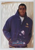 Ahmad Rashad