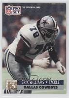 Erik Williams