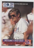 Jack Elway