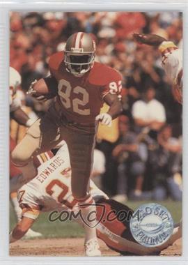 1991 Pro Set Platinum #107 - John Taylor