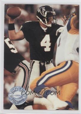 1991 Pro Set Platinum #290 - Brett Favre