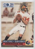 Brent Pease