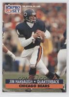 Jim Harbaugh