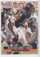 Keith Van Horne
