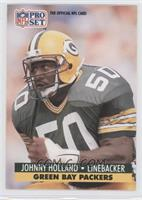 Johnny Holland