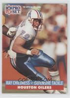 Ray Childress
