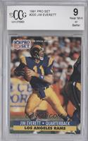 Jim Everett [ENCASED]
