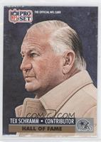 Tex Schramm