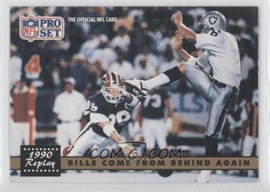 1991 Pro Set #328 - [Missing]