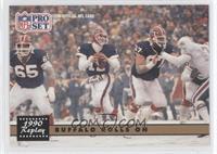 Buffalo Bills Team (Error: NFLPA logo on Back)