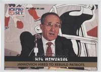 Sam Jankovich