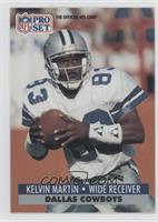 Kelvin Martin
