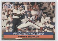 Vance Johnson