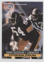 Hardy Nickerson