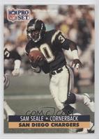 Sam Seale
