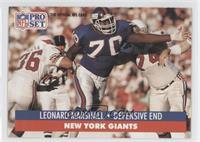 Leonard Marshall