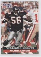 Darion Conner (Correction: 2nd Round '90)