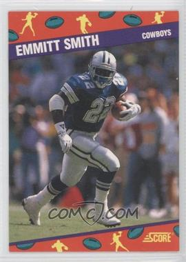 1991 Score National Convention #1 - Emmitt Smith