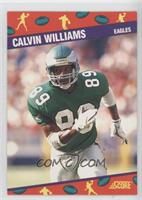 Calvin Williams