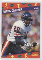 Mark A. Carrier