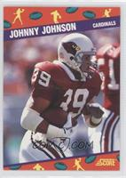 Johnny Johnson