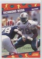 Richmond Webb