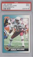 Aeneas Williams [PSA 9]