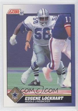1991 Score #35 - Eugene Lockhart